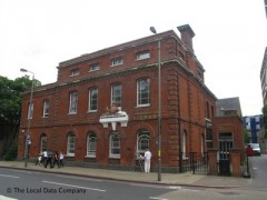 Wandsworth Town Library image
