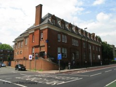 Battersea Police Station image