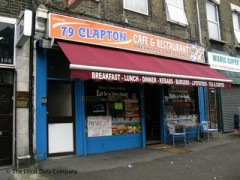 79 Clapton Cafe & Restaurant image