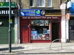 Bollywood In London image