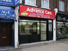 Advance Cars image