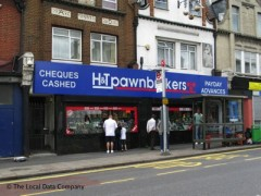 H&T Pawnbrokers image