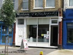 Salon Fryzjerski 27 Greenford Avenue London Hair Beauty Salons