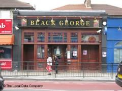 Black George image