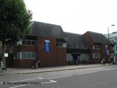 Kings Road Medical Centre image