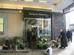 Jacques Flowers, exterior picture
