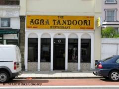 Agra Tandoori image