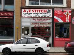 A2Z Stitch image