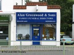 Alan Greenwood image