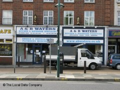 A & B Waters image
