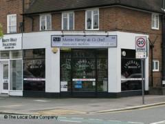 Martin Harvey & Co image