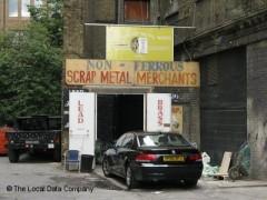The Islington Metal Works image