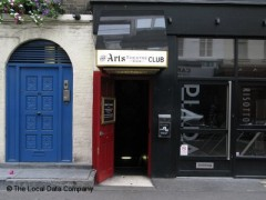 Arts Theatre Club image