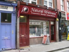 Natural Wellness, exterior picture