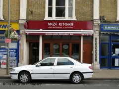 Meze Kitchen, exterior picture