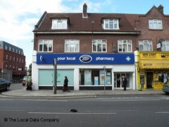 157 station road harrow:
