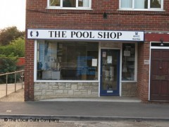 The Pool Shop image