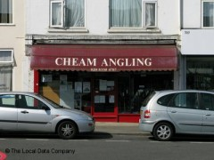 Cheam Angling, exterior picture