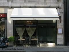 Babbo Restaurant image