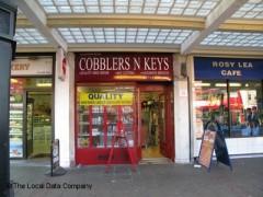 Cobblers N Keys image