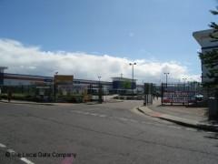 Beckton Retail Park image