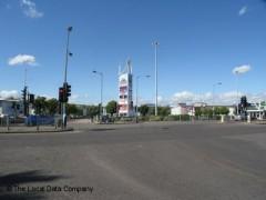 Beckton Triangle Retail Park image