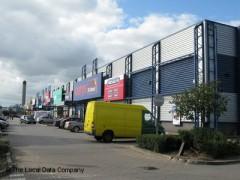 Cork Tree Retail Park image