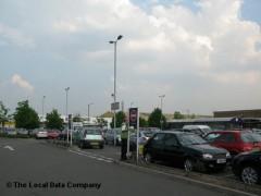 Enfield Retail Park image