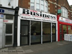 TBIC Business image