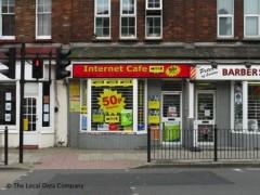 Internet Cafe image