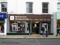 Mountain Warehouse image