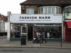 Fashion Mark, exterior picture