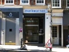 Mark Warner image