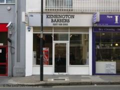 Kensington Barbers image