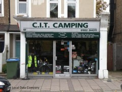 C.I.T. Camping image