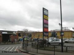 Catford Island Retail Park image