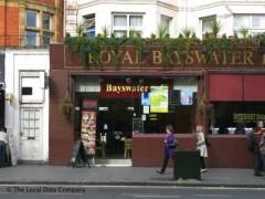 Bayswater Cafe image