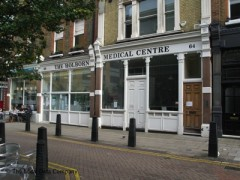 The Holborn Medical Centre image