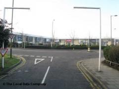 Brent Cross Retail Park image