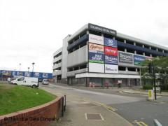 Colindale Retail Park image
