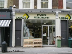 Lord's Timber Merchants image