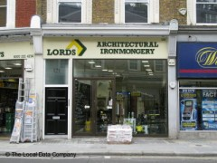 Lord's Architectural Ironmongery image