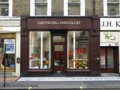 Artisan Du Chocolat image