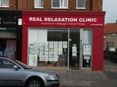 Real Relaxation Clinic, exterior picture