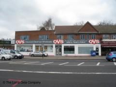 QVS Direct image