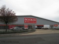 Booker Wholesale image