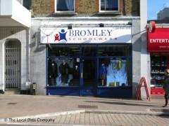 Bromley Schoolwear image
