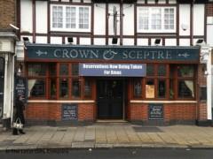 Crown & Sceptre image
