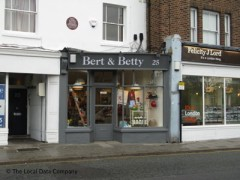 Bert & Betty image