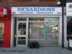 Richardsons Personnel Consultants image